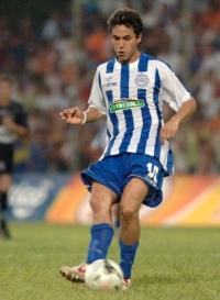 Sixto Rojas, 2007
